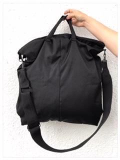 ヘルメットbag